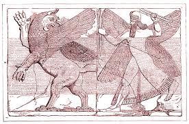Религия Древней Месопотамии кратко Русская историческая библиотека Мардук и Тиамат