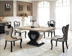 contemporary italian dining room furniture. Italian Style Dining Room Furniture Modern Classical Solid Wood Elegant Table Sets Contemporary