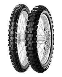 Buy <b>Pirelli Scorpion MX</b> Extra X Motorcycle Tyres Online | Protyre