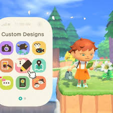crossing custom designs