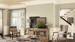 What Colour To Paint Living Room Living Room Color Inspiration Sherwin Williams