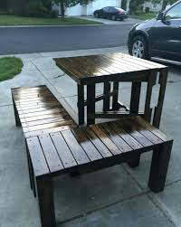 outdoor furniture made with pallets. Modren Furniture Deck Out Of Pallets Popular Patio Furniture Made   Intended Outdoor Furniture Made With Pallets