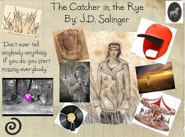 the catcher in the rye essay essay example for  catcher in the rye essay hypocrisy