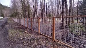 Wire Fence Designs Best Fence Design 2018