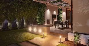 maintaining outdoor solar lights