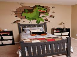 Bedroom: Dinosaur Bedroom Decor Lovely Dinosaur Decor Ideas Diy Dinosaur  Decor Off The Wall -
