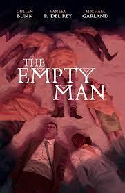 The Empty Man eBook por Cullen Bunn ...