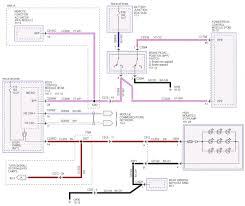 2011 Ford Edge Hazard Lights Fuse Hazard Button Doesnt Work Audio Backup Navigation
