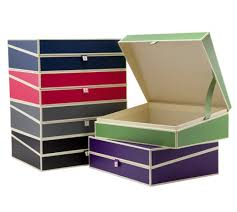 Document Boxes Decorative Our Favorite Products Simply B Organized 73