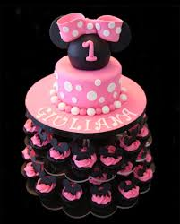 Pink And Black Minnie Mouse Decorations 17 Best Images About Paisleys 2nd Birthday On Pinterest Minnie