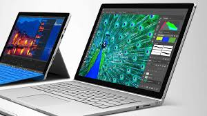 Best Laptop For Graphic Designers The Best Laptops For Graphic Design In 2020 Microsoft