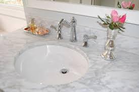 undermount bathroom sink round. 5 Best Bathroom Vanity Countertop Options Regarding Undermount Sink Remodel 18 Round