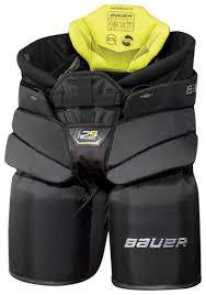 Goalie Pants Sizing Chart Goalie Pants Bauer S18 2s Pro Goal Pant Sr Shop Hockey Com