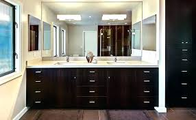 bathroom mirrors and lights. Bath Mirror With Lights Built In Great Inside Bathroom Designs 6 Mirrors And F