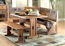 kitchen nook furniture. Kitchen Nook Cushion Dining Set Design Breakfast Table Furniture S