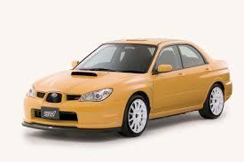 SUBARU Impreza Turbo , SUBARU Impreza WRX , SUBARU Impreza WRX STi ...