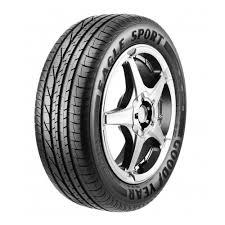 Стоит ли покупать <b>Автомобильная шина GOODYEAR</b> Eagle Sport ...