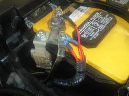 how to ms3 dual radiator fan experiment mazdaspeed forums lastly for ease of removal installation of the fan shroud i created a harness 4 spade quick disconnects used in connecting the positive and negative