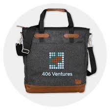 por whole totes logo bags promotional gear