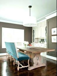 modern kitchen table with bench. Dining Room Benches With Backs Bench Seating Design Upholstered Kitchen Back Modern Table