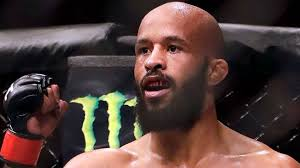 chion demetrious johnson