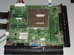 vizio ei a repair avs forum home theater discussions and you can click on these pictures for a larger view the connectors on the left side of the board go to the controller board the connector at top left comes