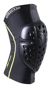 Alpinestars Knee Pad Size Chart Alpinestars Mens Vento Knee Protector