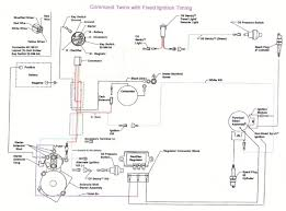 six prong ignition switch wiring diagram briggs and stratton 5 HP Briggs and Stratton Engine Diagram diagram kohler engine wiring diagrams briggs stratton 6 5 hp engines rh linewired co briggs and