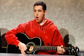 enter sandman the history of adam sandler s they re all gonna laugh at you