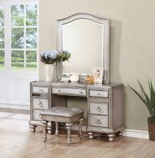 ... Vanity Desk with Mirror Click To Enlarge Loading.