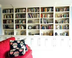 office book shelf. Bookshelf Ideas Home Office Painted Bookcase Traditional Custom Cabinetry Book Shelf B