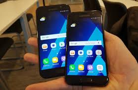 Samsung A5 2017 En Galaxy A3 2017 Kopen Beste Aanbiedingen