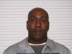 Benjamin Darden Inmate 174033: Missouri DOC Prisoner Arrest Record