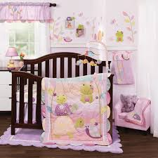 lambs and ivy puddles baby bedding and nursery accessories