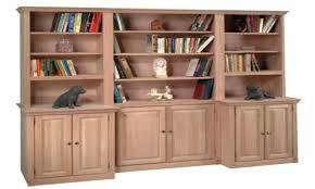 unfinished wood bookshelves furniture kits bookshelf images bookcase
