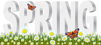 Image result for Spring wording