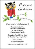 sample graduation invitations graduation invitations 99 and invitation etiquette for graduations