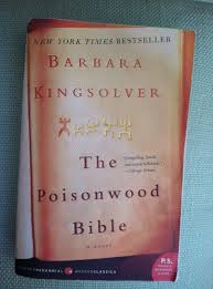 essay on the poisonwood bible  essay on the poisonwood bible