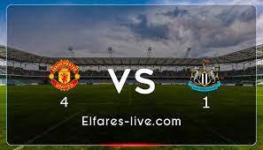 ملخص مباراة مانشستر يونايتد و نيوكاسيل يونايتد اليوم 11-09-2021 - موقع  الفارس لايف