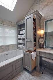 25 Best Built In Bathroom Shelf And Storage Ideas For 2021