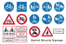 symbol examples in literature com bicycle culture by design  com bicycle culture by design designing bicycle above are all the traffic signs in relating to archetype in literature