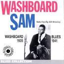 Washboard Blues 1935-1941
