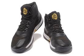 adidas d rose 8. adidas d rose 8 black/gold for sale