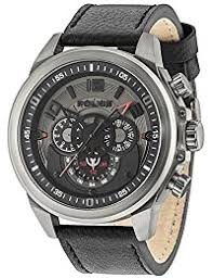 amazon co uk last 90 days police watches men multifunctional police belmont casual watch cod