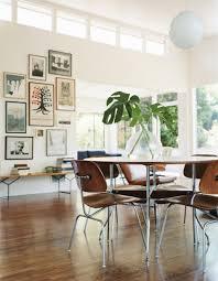 Furniture: Mid Century Modern Dining Chairs - Scandinavian