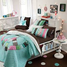 Nice Teenage Bedrooms Chic Cute Bedroom Ideas Colorful And For Teenage Girl Inspiring