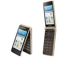 Samsung I9230 Galaxy Golden technische ...
