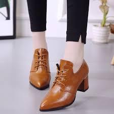 Designer Dress Shoes <b>E TOY WORD High</b> Heels Fashion Preppy ...
