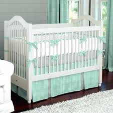 grey and navy blue nursery cot coverlet green baby bedding set pink