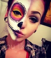 you like it my sugar skull makeup for s on dead day or originally referred to as united states intelligence agency de muertos su
